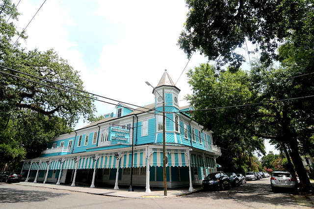 Commander's Palace - New Orleans