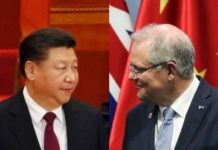 Despite being PM for more than a year, Scott Morrison has never been invited to China — why?