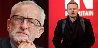 Key Labour aide resigns saying Jeremy Corbyn will not win the next general election