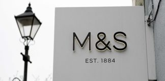Marks and Spencer slashes prices as it prepares to launch a grocery delivery service