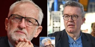 Labour civil war undermines efforts to present party as alternative government, says Tom Watson