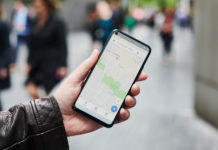 Google Maps Unveils a Pro-Privacy 'Incognito Mode' to Keep Users Off-the-Grid