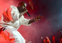 Kanye West finally releases new album Jesus Is King
