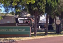 Bunbury prison in full lockdown, as drugs and syringes found in three-day prison search