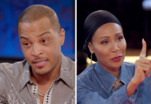 T.I. Addressed His Controversial Comments About His Daughter's Hymen And Jada Smith Schooled Him On Feminism