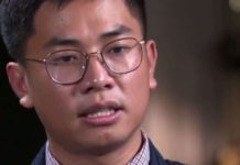 China releases court video of spy Wang Liqiang allegedly confessing to fraud