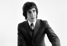 Pete Townshend dissects six classic Who album covers