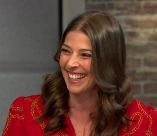 Stacy Adimando shares recipes from new cookbook on The Dish