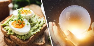Find Out Your Fate Based On The Breakfast You Create