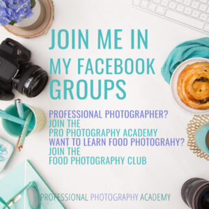 Join The Facebook Groups