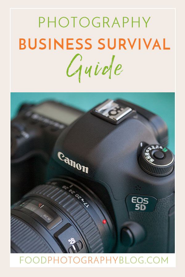 Photography Business Survival Guide