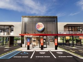 Burger King unveils new restaurant design with cubbies, lofted kitchens – Business Insider