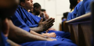 Prison industrial complex must end, business can help – Business Insider
