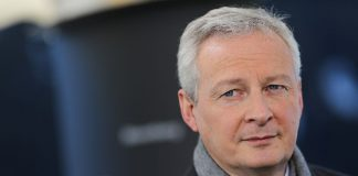 French Finance Minister Le Maire Tests Positive for Covid-19