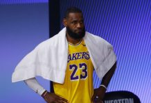 LeBron James Is Right to Be 'Pissed Off' About NBA MVP Voting