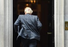 Boris Johnson's Six-Month Covid Plan Carries a Heavy Cost