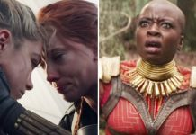 """Here Are All The New Marvel Release Dates For """"Black Widow"""" And Other Phase 4 Movies"""