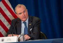 New Jersey Lawmakers Approve Budget With Murphy's Millionaire Tax