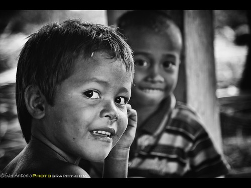 Learning humility by being broken - Cambodia, Southeast Asia